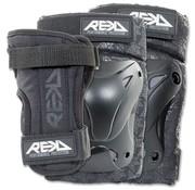REKD Protection Recreational REKD Protection Beschermset Zwart