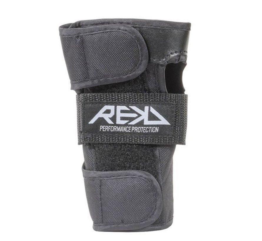 REKD Pro Beschermset ADULT Zwart