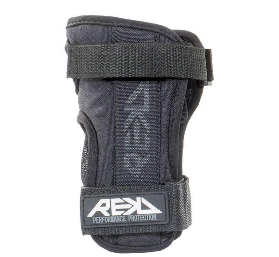 REKD Recreational Beschermset Zwart