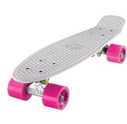 Ridge Skateboards Ridge 22'' Penny Board Wit-Roze