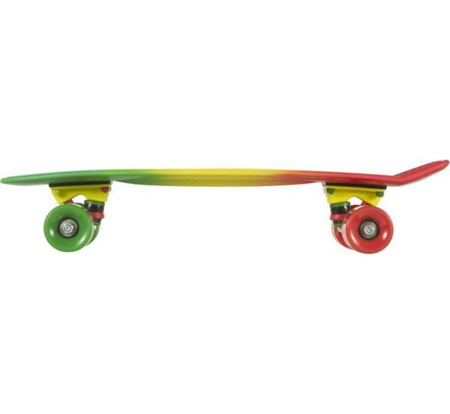 Choke Juicy Susi 22'' Penny Board Rasta
