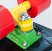 Penny Skateboards Penny Skateboard Truck 4.0 Rasta