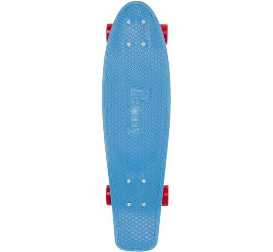 Penny Original 27'' Nickel Skateboard Blauw