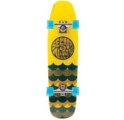 Sector 9 Sector 9 Swellhound Yellow 31.5 Cruiser