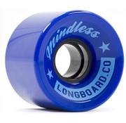 Mindless Longboards Mindless 60mm Cruiser Wielen