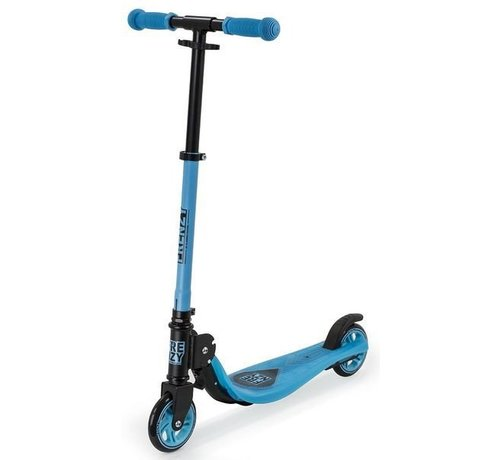 Frenzy Scooters Frenzy Junior 120mm Kinderstep Blauw
