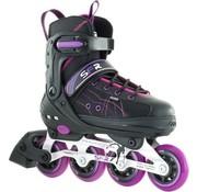 SFR Skates Inline Skates SFR RX-XT paars - roze
