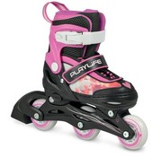 Playlife Playlife Tri Skates Jumper Girls