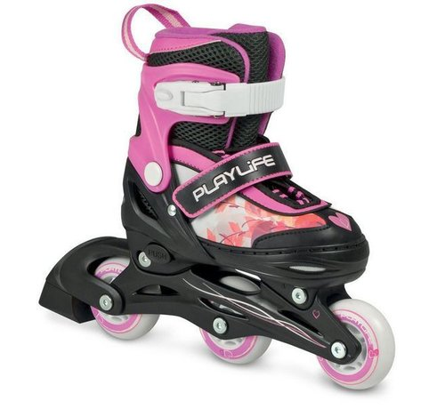 Playlife Playlife Tri Skates Jumper Girls