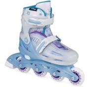 Powerslide Disney's Frozen Sisters Rule Inline Skates