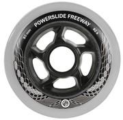Powerslide Powerslide Inline Skate Wielen 80mm/82A 4-pack