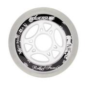 Powerslide Powerslide Inline Skate Wielen 84mm/82A 4-pack