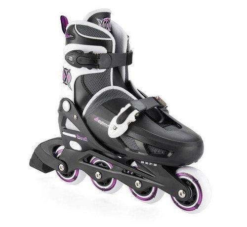 Xootz Xootz XZ400P Girls Inline Skates