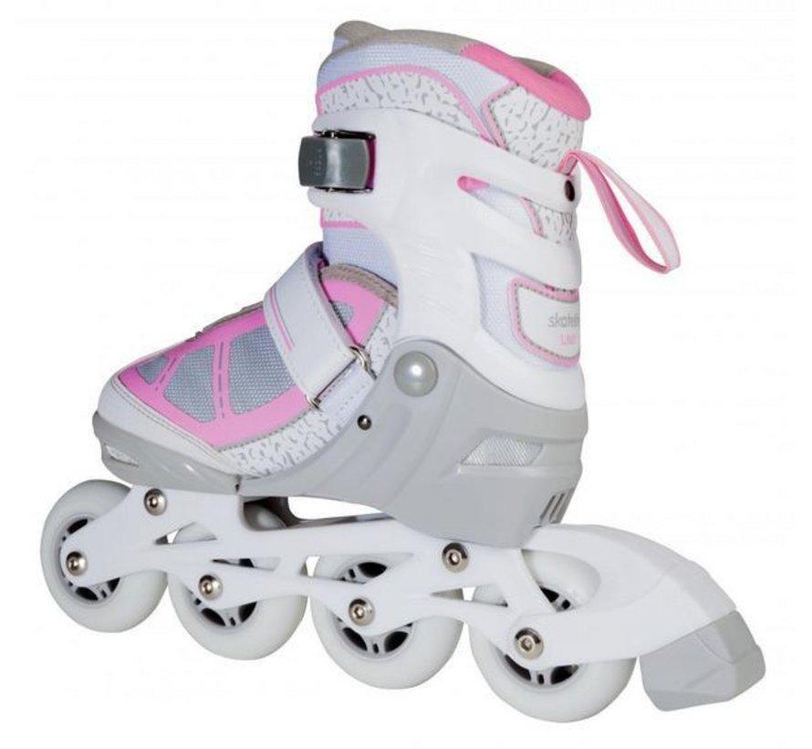 Skatelife Lava Inline Skates Meisjes