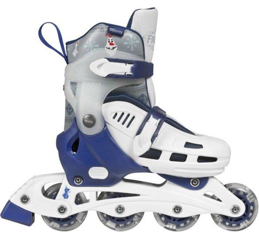Disney's Frozen combiset skates/schaatsen jongens