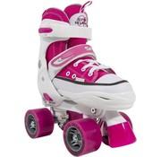 SFR Skates SFR Miami Rolschaatsen Roze