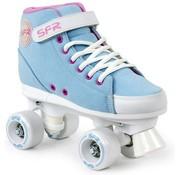 SFR Skates SFR Vision Sneaker Rolschaatsen Sky Blauw