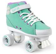 SFR Skates SFR Vision Sneaker Rolschaatsen Mintgroen