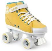 SFR Skates SFR Vision Sneaker Rolschaatsen Mustard