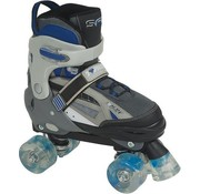 SFR Skates SFR Typhoon Rolschaatsen Blauw