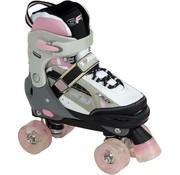 SFR Skates Rolschaatsen SFR Typhone roze