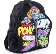 Voltage Voltage Backpack Cartoon