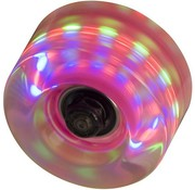 SFR Skates SFR Light Up Wielen Roze 58mm