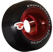 Enuff Skateboards Enuff Corelites zwart-rood 52mm