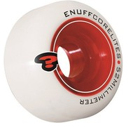 Enuff Skateboards Enuff Corelites wit-rood 52mm
