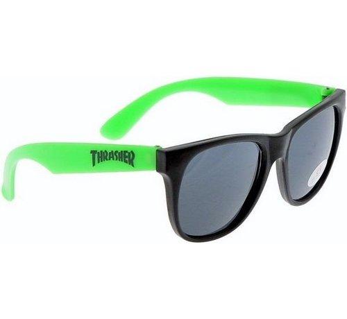 Thrasher Magazine Thrasher zonnebril Sunnies groen