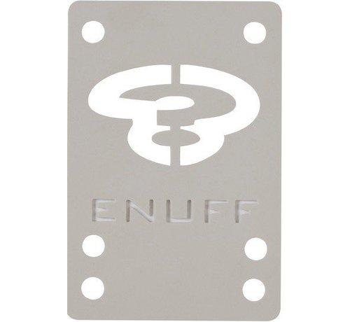 Enuff Skateboards Enuff shockpads 1mm wit