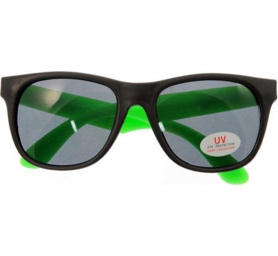 Thrasher zonnebril Sunnies groen