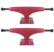 Globe Slant 136mm Trucks Rood