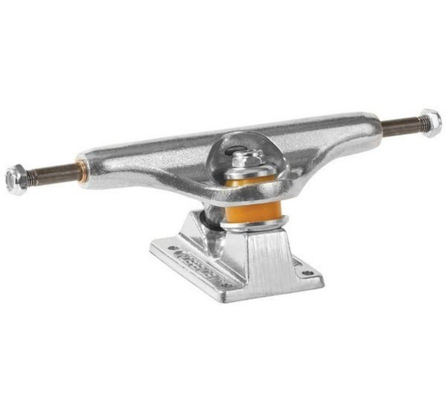 Independent Trucks XI 139mm silver