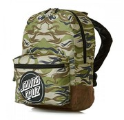 Santa Cruz Santa Cruz Camo Dot backpack