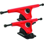 Globe Slant 180mm RK Trucks Rood