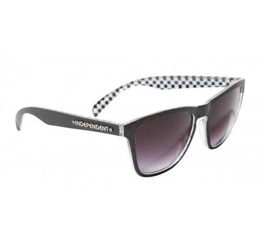 Independent Sunglasses Cross Check Adult Zwart