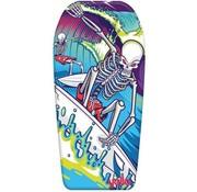 Yello Yello Skeleton Surfer 41'' Bodyboard