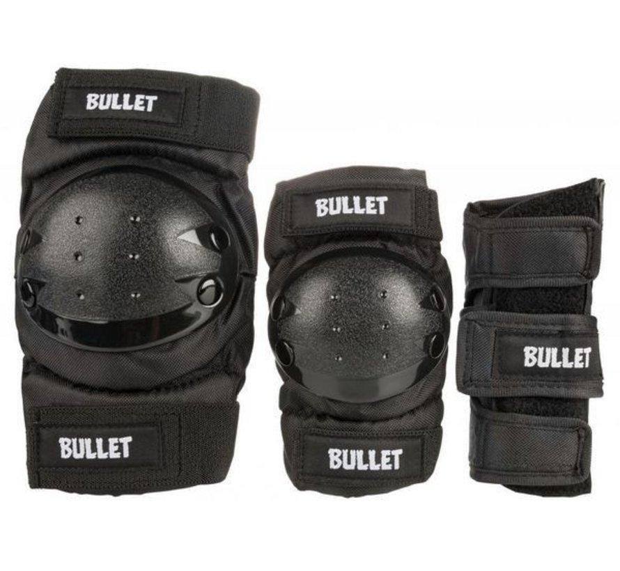 Bullet Beschermset Junior Large (9-12j)