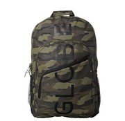 Globe Globe Jagger III Backpack Dusty Olive Camo