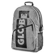 Globe Globe Jagger III Backpack Grey-Black