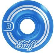 Enuff Skateboards Enuff Refresher II Skateboard Wielen Blauw