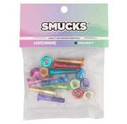 Smucks Smucks Mounting Hardware 1'' Multi Color