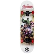 Powerslide Marvel Disney Avengers 8.0 Skateboard