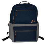 Yow Yow Backpack Blue