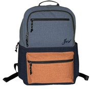 Yow Yow Backpack Coral