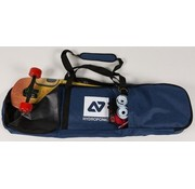 Hydroponic Hydroponic Sewell Skateboard Bag Navy