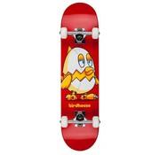 Birdhouse Skateboards Birdhouse Stg1 Chicken Mini 7.38'' Mini Skateboard