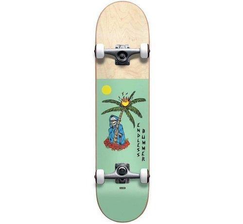 Globe Globe Endless Bummer 7.375'' Mini Skateboard