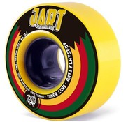 Jart Skateboards Jart Kingston 54mm 83B Skateboard Wielen
